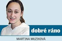 Martina Muziková