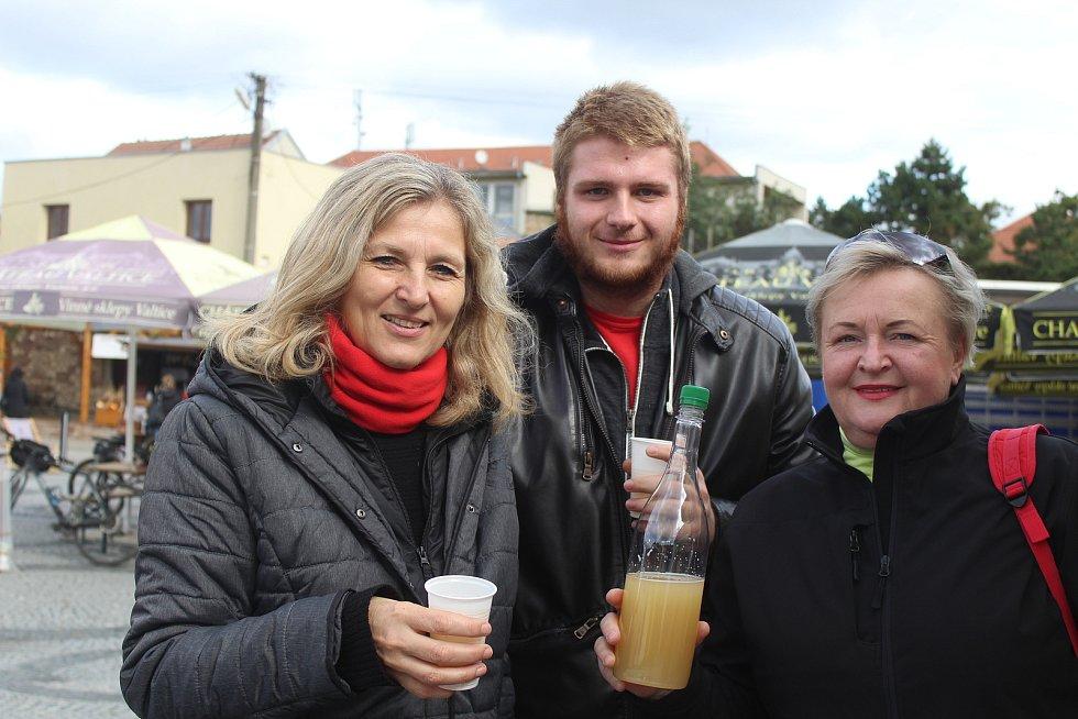 Jubilejní desátý ročník valtického Cyklobraní.