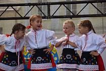Ohlédnutí za Burčákovými slavnostmi v Hustopečích v roce 2019.