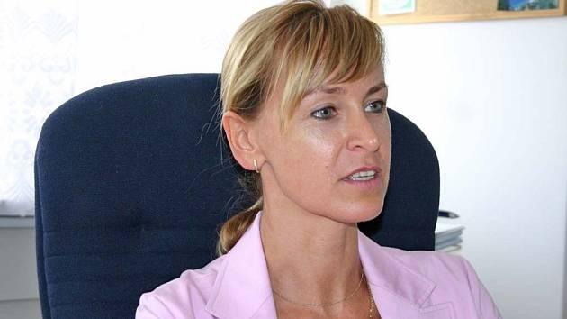 Vladimíra Danihelková