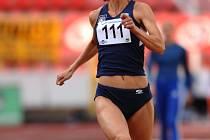 Martině Šestákové se sezóna vyvedla. Hlavní podíl na tom má účast na olympiádě.