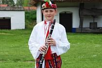 Jan Kočár z Valtic.