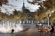 Lanžhotští představili možné varianty rekonstrukce tamního náměstí.
