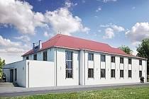 Ve Velkých Pavlovicích chystají opravu sokolovny a do budoucna plánují i přístavbu Ekocentra Trkmanka. V novém pavilonu chtějí navýšit ubytovací kapacitu a také zřídit pracovní dílny.