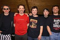 Frank Zappa Quartet