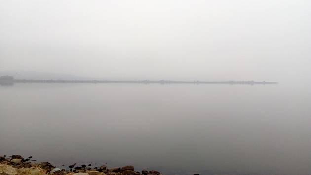 Tragédie na Nových Mlýnech: v nádrži se utopil důchodce