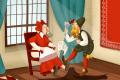 Příběh Kardinální ztráta v aplikaci Skryté příběhy provede Mikulovem.