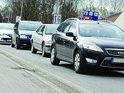 Plánovaná oprava mostu na hlavním tahu Břeclaví ještě zhorší aktuální dopravní situaci ve městě. Práce začnou v květnu.