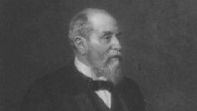 V těchto dnech vzpomínáme výročí mikulovského rodáka a rakouského lékaře Leopolda Osera.