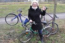 Sběrné místo pro akci Kola pro Afriku vzniklo i v Břeclavi. Jednou za měsíc je možné nepotřebná kola přivést do střediska volného času Duhovka na Lidické ulici.