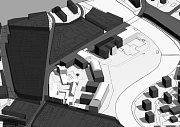 Jak bude nově vypadat areál bývalého cukrovaru v Břeclavi? Pět nových návrhů na výstavbu dorazilo na břeclavskou radnici.
