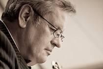 Pavel Halady patřil ke stálicím oblíbených lednických Melody Gentlemen.