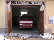 Sbor dobrovolných hasičů Ivaň.