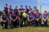 Sezonu 2011 dokončili softbalisté Bulldogs Lednice na třetím místě.