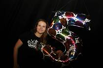 Břeclavská taneční skupina N.C.O.D. slavila páté narozeniny.