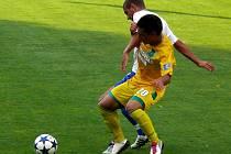 Břeclav přišla proti Sokolovu o dvoubrankové vedení, prohrála 2:3.