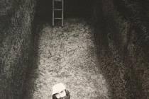 Hodonínský fotograf Jiří Horák vystavuje v břeclavské synagoze kolekci snímků ze sedmdesátých a osmdesátých let minulého století.