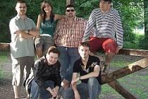 Amatérská folkrocková hudební skupina Yantar letos oslaví desáté výročí svého vzniku.
