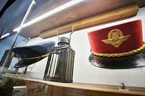 Do historie železnice zavede výstava na nádraží v Břeclavi
