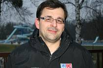 Marek Kašpar si odnesl ze Švédska jen pozitivní zážitky.