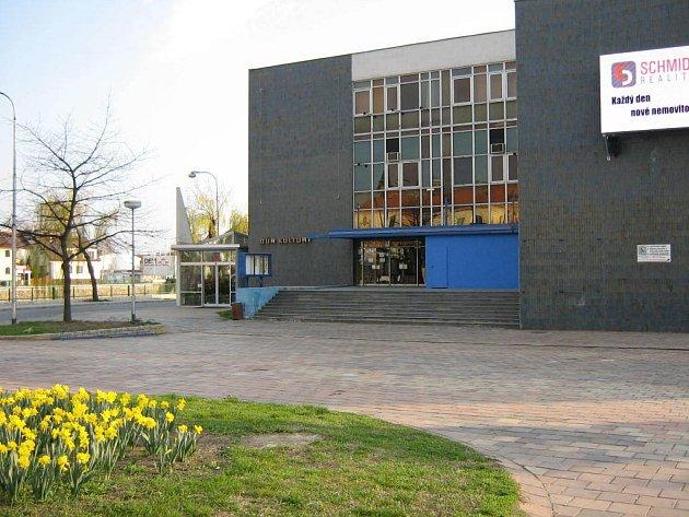 Břeclavský kulturní dům