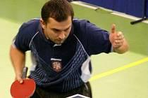 Stolní tenisté Lanžhota.