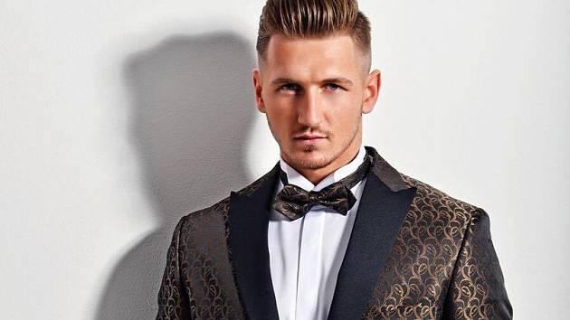 Tomáš Pospiš z Ladné je jedním z finalistů soutěže Muž roku.