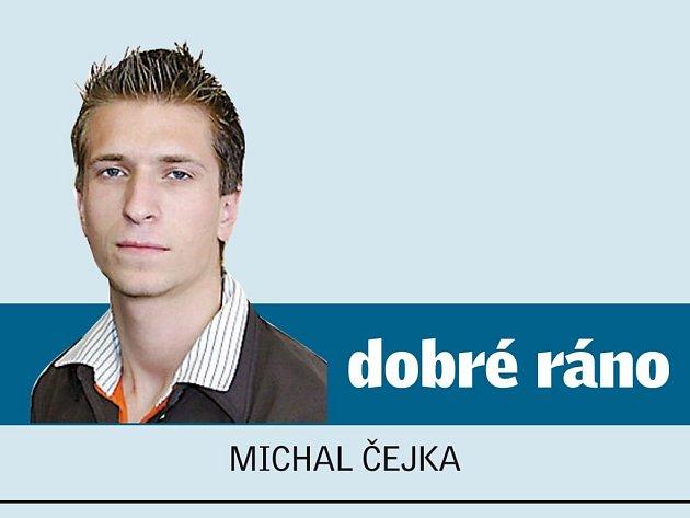 Michal Čejka