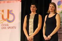 Vyhlášení nejlepších sportovců Břeclavska. Ilustrační foto