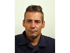 David Vácha uprchl osmého října z vazební věznice v Břeclavi.