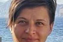 Pohřešovaná jednačtyřicetiletá Liudmyla Privitzerova.