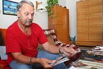 Otto Anton Ferby žije v břeclavské městské části Charvátská Nová Ves. Celý život sportoval a díky tomu také procestoval téměř celý svět.