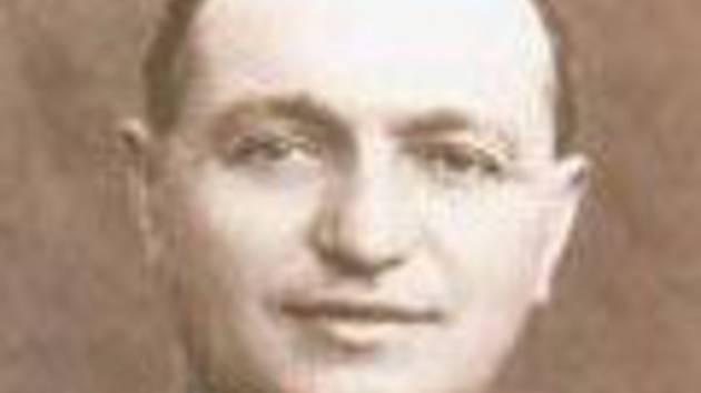 Před 33 lety zemřel František Štambachr, osobnost Velkých Pavlovic.
