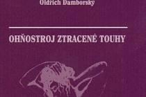 Bořetický rodák Oldřich Damborský vydal novou sbírku básní.