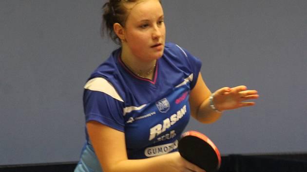 Karin Adámková.