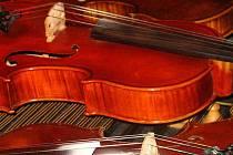 Novoroční koncert v kostele rozehraje houslové a klavírní trio