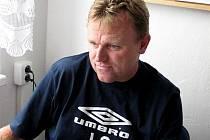 Trenér Snopek vede béčko Břeclavi a asistuje i u A-týmu MSK.