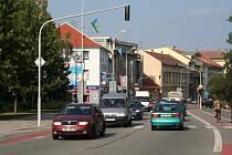 Lidem v Břeclavi vadí situace v dopravě.