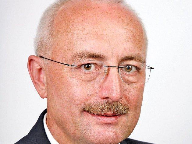Oldřich Ryšavý.