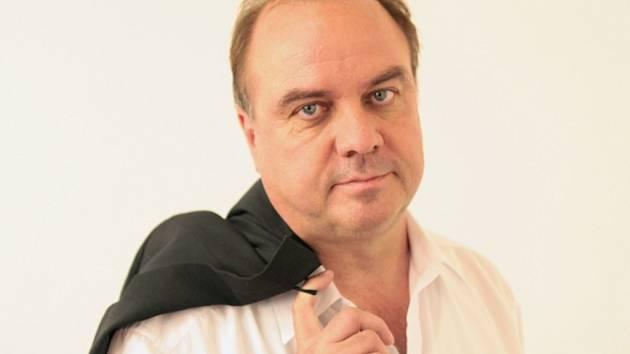 Místostarosta Břeclavi Jaroslav Parolek