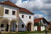 Vinařská obec, Pouzdřany, je na svou dlouholetou tradici pyšná.