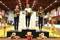Mahučichová dala Hustopečím rekordní dárek ke dvacetinám závodu