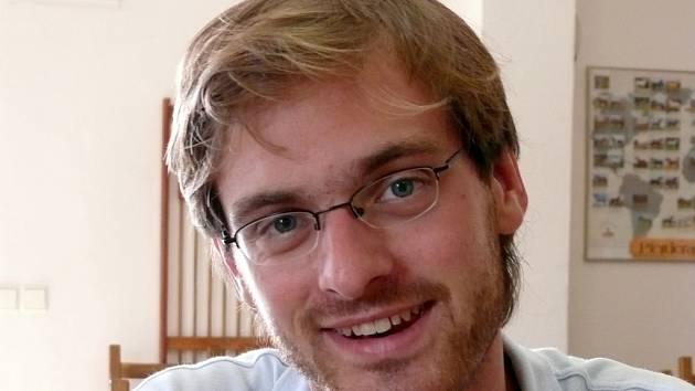 Tomáš Hlavenka