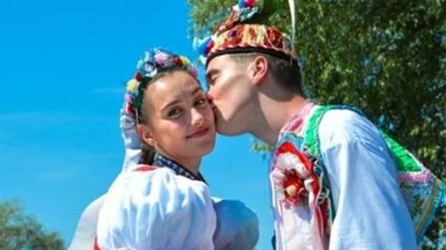 Od podzimu se bude Milovická chasa i děti oblékat do vlastních krojů.