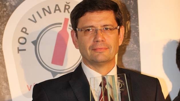 Vítězem soutěže TOP vinařský cíl roku se loni stalo Valtické podzemí. Letos mohou lidé hlasovat znovu.