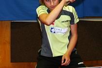 Barbora Poláchová vyhrála čtyři turnaje z devíti a získala nejvíce bodů ze všech – 61