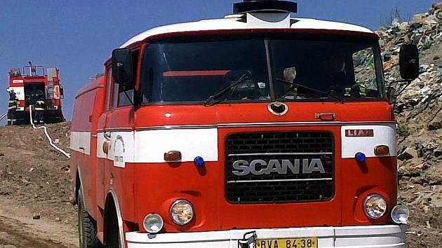 Vranovičtí hasiči se v roce 2007 zúčastnili oslavy Dne dětí. O dva roky později zase asistovali při požáru skládky v Žabčicích.