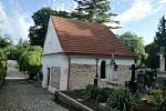 Hustopečská kaple se dočká opravy za šest set tisíc korun.