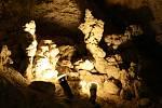 Jeskyně na Turoldu