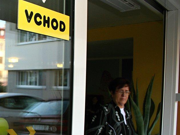 Domov důchodců v Břeclavi. Ilustrační foto.